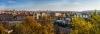 Panorama z Letné II