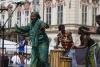 v africkém rytmu